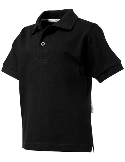 33S13•FOREHAND POLO KIDS