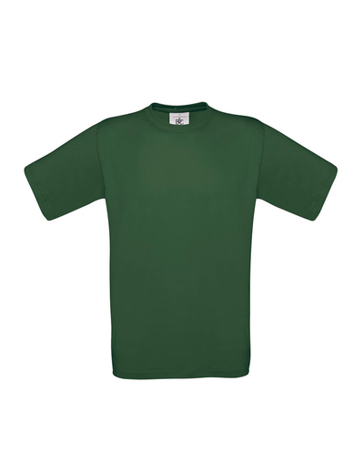B02•B&C EXACT 150, 2XL, bottle green (06)
