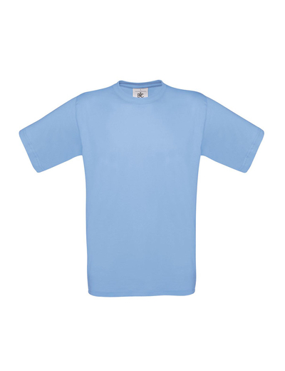 B02•B&C EXACT 150, L,  OUT-sky blue (12)