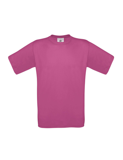 B02•B&C EXACT 150, 2XL,  OUT-fuchsia (28)