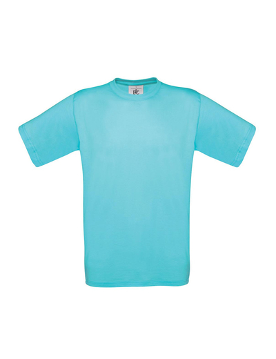 B02•B&C EXACT 150, 2XL,  out-turquoise (51)