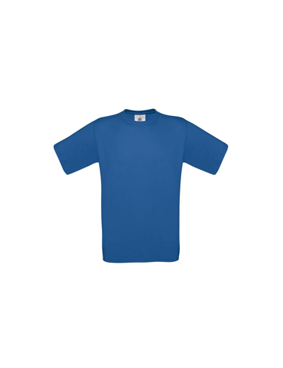 B04•B&C EXACT 190, 2XL, royal blue (07)