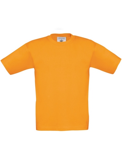 B08•B&C EXACT 190 /KIDS, 12//14, orange (10)