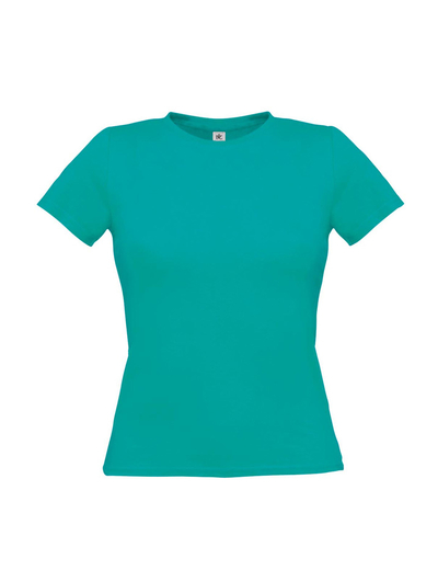 B54•WOMEN-ONLY, L,  OUT-real turquoise (54)