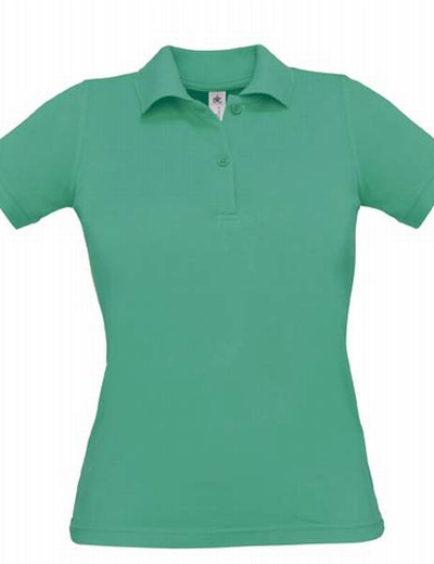 O24•B&C SAFRAN PURE /WOMEN, M,  OUT-pacific green (27)