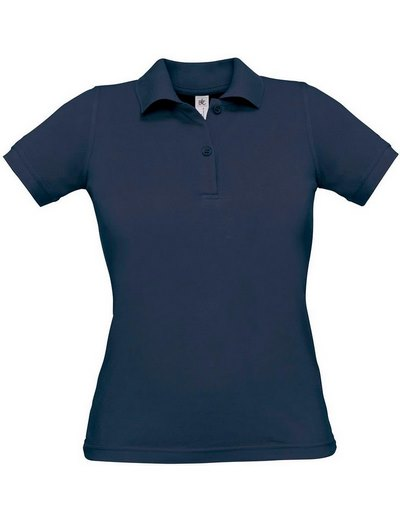 O24•B&C SAFRAN PURE /WOMEN, 2XL, navy (04)