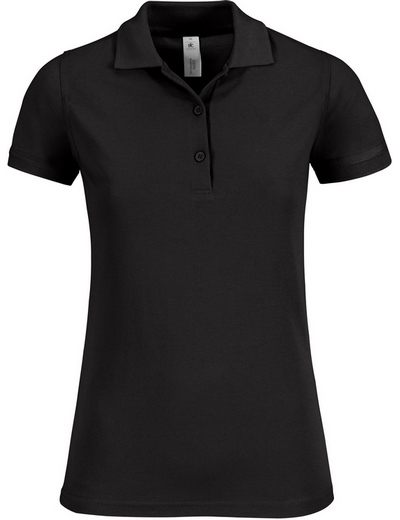 O54•B&C SAFRAN TIMELESS WOMEN, 2XL, black (03)