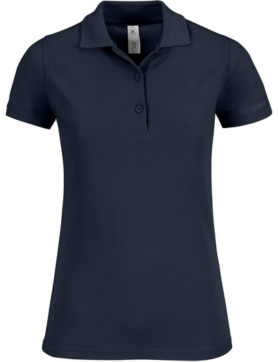 O54•B&C SAFRAN TIMELESS WOMEN, 2XL, navy (04)