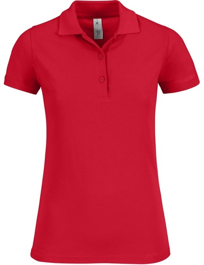 O54•B&C SAFRAN TIMELESS WOMEN, 2XL, red (05)