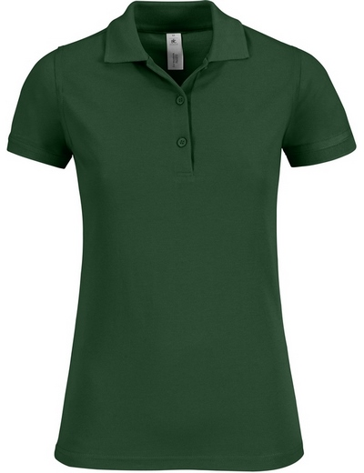 O54•B&C SAFRAN TIMELESS WOMEN, 2XL, bottle green (06)
