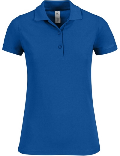 O54•B&C SAFRAN TIMELESS WOMEN, 2XL, royal blue (07)