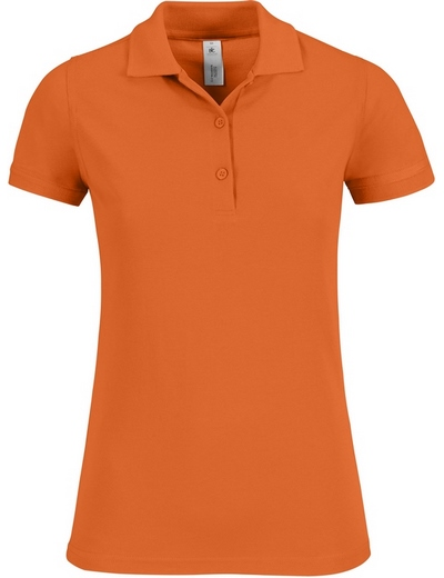 O54•B&C SAFRAN TIMELESS WOMEN, L, pumpkin orange (10)