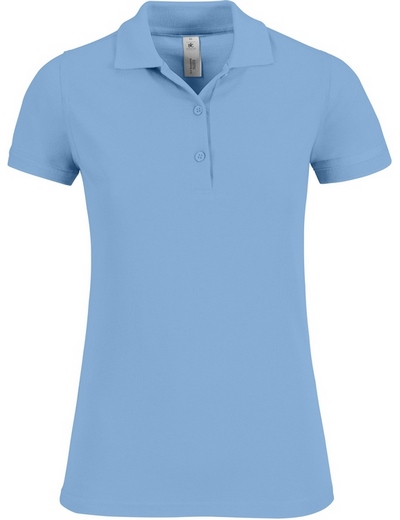 O54•B&C SAFRAN TIMELESS WOMEN, 2XL, sky blue (12)