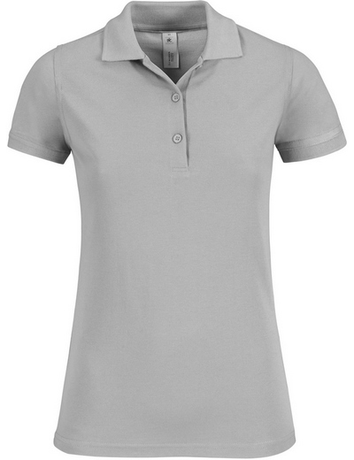 O54•B&C SAFRAN TIMELESS WOMEN, L, pacific grey (16)