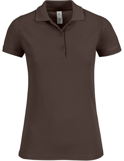 O54•B&C SAFRAN TIMELESS WOMEN, L, brown (52)