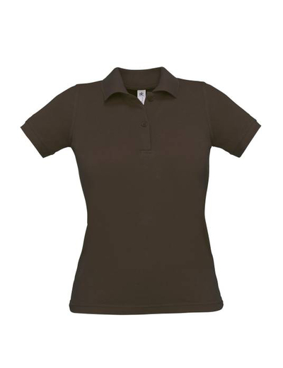 O24•B&C SAFRAN PURE /WOMEN, L, brown (32)