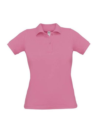 O24•B&C SAFRAN PURE /WOMEN, L,  out-pixel pink (86)