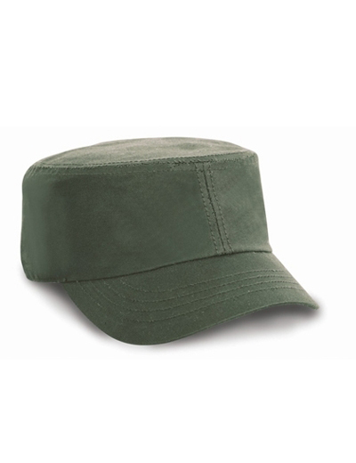 RC070X•URBAN TROOPER LIGHTWEIGHT CAP, ONE, olive mash (41)