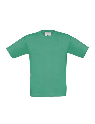 B08•B&C EXACT 190 KIDS, 12//14,  OUT-pacific green (27)