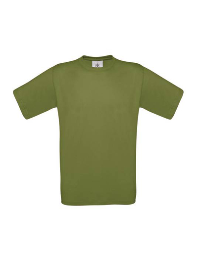 B04•B&C EXACT 190, 2XL,  out-green moss (56)
